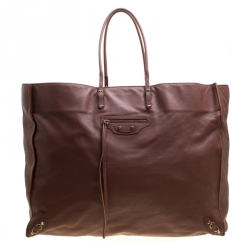 Buy Pre-Loved Authentic Balenciaga Totes for Women Online  003195d36c5fe