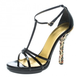 0cc90f221d9 Buy Pre-Loved Authentic Balenciaga Sandals for Women Online