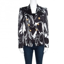 46a277d5 Buy Pre-Loved Authentic Balmain Jackets for Women Online | TLC