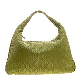 f4e7a55569 Buy Pre-Loved Authentic Bottega Veneta Hobos for Women Online