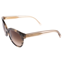 Burberry Havana Brown Gradient B4187 Sunglasses