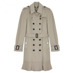 Burberry London Trench Coat XL