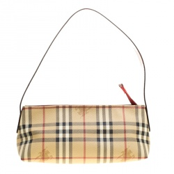 85b272487 Buy Pre-Loved Authentic Burberry Shoulder Bags for Women Online | TLC