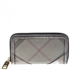 4cd5c42352e0 Buy Pre-Loved Authentic Burberry Wallets for Women Online