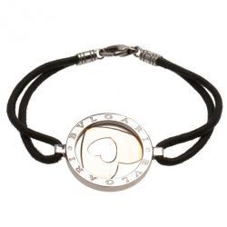 Bvlgari Tondo Bracelet 17CM
