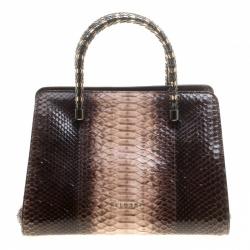 4eb6cf4ee669 Buy Authentic Pre-Loved Bvlgari Handbags for Women Online