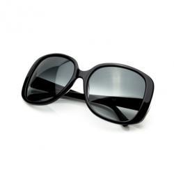 Calvin Klein Black CK7860S Square Sunglasses
