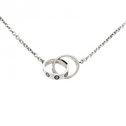 7e792f52d32e7 Buy Pre-Loved Authentic Necklaces for Women Online | TLC