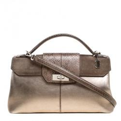 Looks - Best choose cartier bags for women video