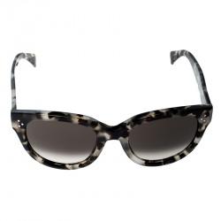 e2441c5bfa5 Celine Spotted Havana Brown Gradient Audrey CL 41755 AVVZ3 Wayfarer  Sunglasses