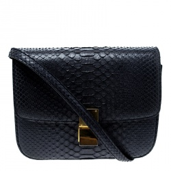 dfc322786d42 Buy Pre-Loved Authentic Celine Exotic bags for Women Online