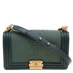 0c68ffda3e081 أشتري أصلية مستعملة شانيل حقائب جلد فاخرة للً نساء أونلاين