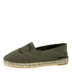 4d060bd24ea8 Buy Pre-Loved Authentic Chanel Flats for Women Online