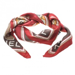 Buy Pre-Loved Authentic Chanel Scarves for Women Online  734291c6c