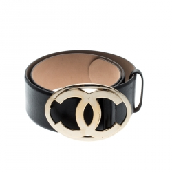 ae62654c82b58 Buy Pre-Loved Authentic Chanel Belts for Women Online | TLC