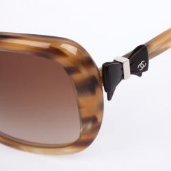 Chanel Light Brown 5171 Women Sunglasses