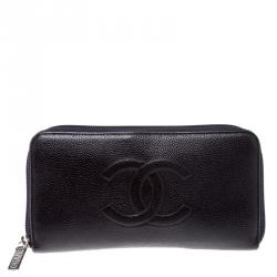 bd12ca21c2d0 Buy Pre-Loved Authentic Chanel Wallets for Women Online | TLC