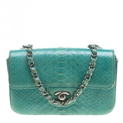 bc126bd85495 Buy Pre-Loved Authentic Chanel Exotic bags for Women Online   TLC