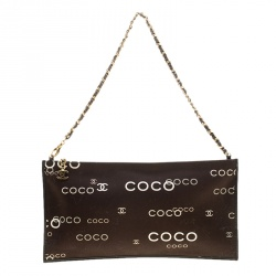 bf85d589ef3a Buy Pre-Loved Authentic Chanel Clutches for Women Online