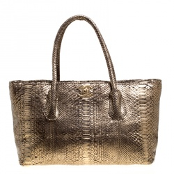 Buy Pre-Loved Authentic Chanel Totes for Women Online  bdc3805856487