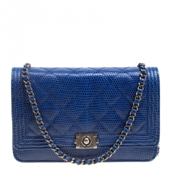 91ddf2691777 Buy Pre-Loved Authentic Chanel Exotic bags for Women Online