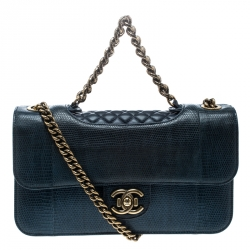 9533592a9870ba Buy Pre-Loved Authentic Chanel Exotic bags for Women Online | TLC