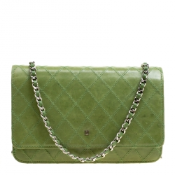 c72ffe4af663 Buy Pre-Loved Authentic Chanel Wallets for Women Online