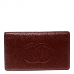 a7f5aa3d798a Buy Pre-Loved Authentic Chanel Wallets for Women Online | TLC