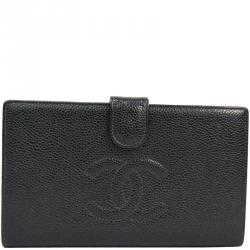 05fcaeca993 Buy Pre-Loved Authentic Chanel Wallets for Women Online | TLC