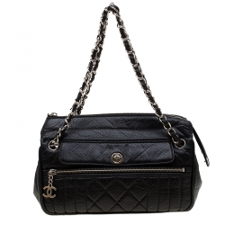 75459142eee21b Buy Pre-Loved Authentic Chanel Shoulder Bags for Women Online | TLC