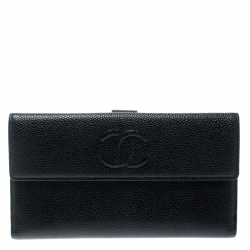 58789f6a7809 Buy Pre-Loved Authentic Chanel Wallets for Women Online | TLC