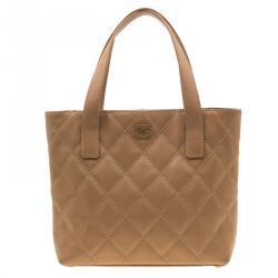 645cdbd0aa9b Buy Pre-Loved Authentic Chanel Totes for Women Online | TLC