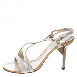 7ead39b59 Buy Pre-Loved Authentic Chanel Sandals for Women Online
