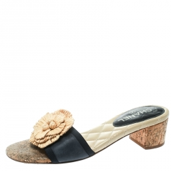 03a53944d Buy Authentic Pre-Loved Chanel Shoes for Women Online