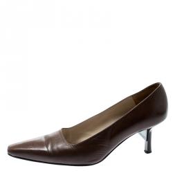 c0dc7fcae أشتري أصلية مستعملة شانيل أحذية الكعب العالي للً نساء أونلاين | TLC