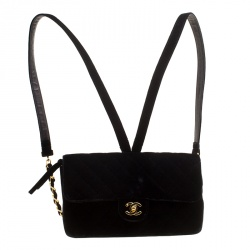 Buy Pre-Loved Authentic Chanel Backpacks for Women Online  8a8a3e1ce67db