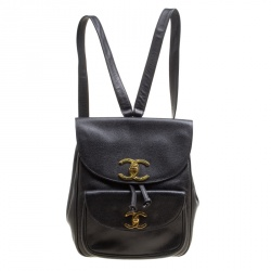 e6e586509dc0 Buy Pre-Loved Authentic Chanel Backpacks for Women Online | TLC