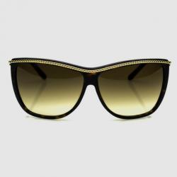 Chloé Tortoise CE606S Womens Sunglasses