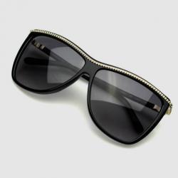 Chloé Black CE606S Womens Sunglasses