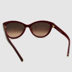 Chloe Red CE621S Womens Sunglasses