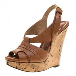 d6614ddfd3a Buy Pre-Loved Authentic Chloe Sandals for Women Online