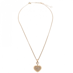 789a473576a Buy Pre-Loved Authentic Chopard Necklaces for Women Online | TLC