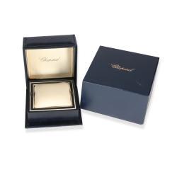 Chopard Happy Dreams 18K Rose Gold Diamond Necklace