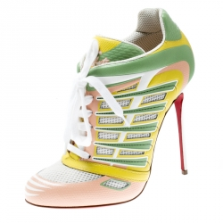 436271f6c8a Buy Authentic Pre-Loved Christian Louboutin Shoes for Women Online | TLC
