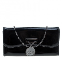 601d0938c2 Buy Pre-Loved Authentic Christian Louboutin Clutches for Women ...