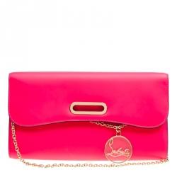 ec1efd02d6d Buy Authentic Pre-Loved Christian Louboutin Handbags for Women ...