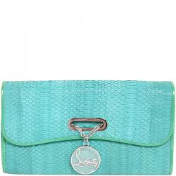 c1924874d38 Buy Pre-Loved Authentic Christian Louboutin Clutches for Women ...