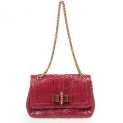 480e15c7bbb Buy Pre-Loved Authentic Christian Louboutin Exotic bags for Women ...