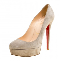 bc6f88fe2b87 Buy Authentic Pre-Loved Christian Louboutin Shoes for Women Online