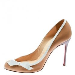 5e68960c6 أشتري مستعملة أصلية كريستيان لوبوتان أحذية للً نساء أونلاين | TLC